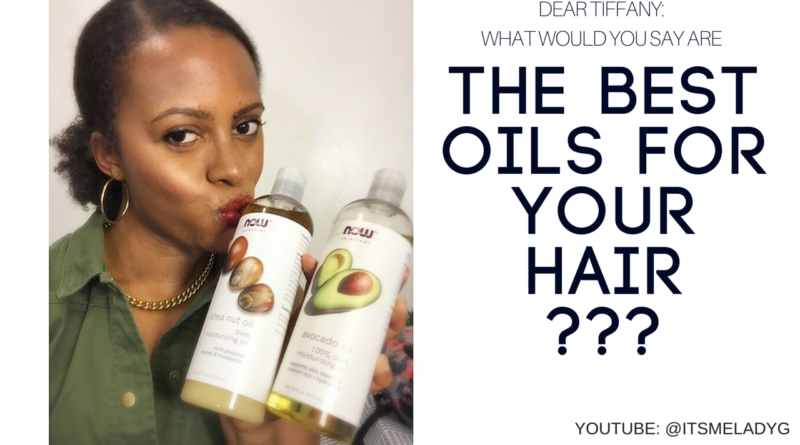 the besthair oils