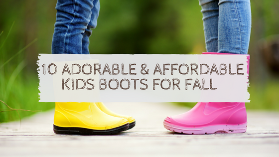 affordable-kids-boots-fall