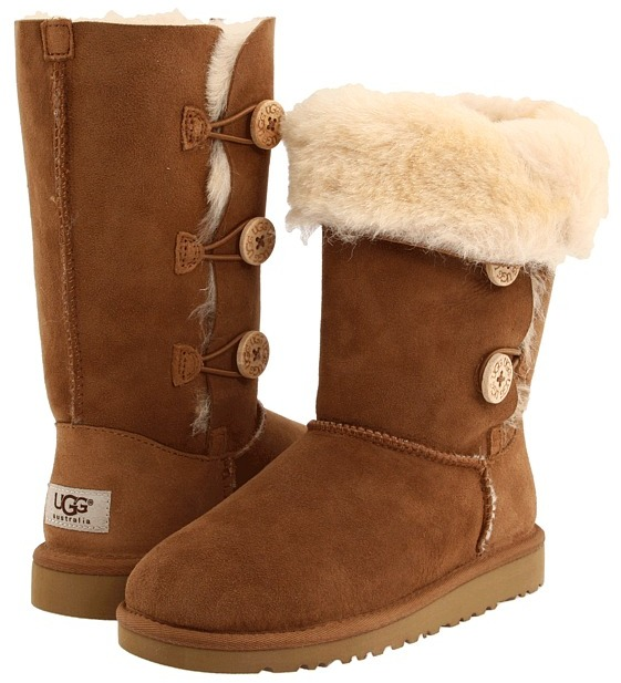 Kids Ugg Boots Size