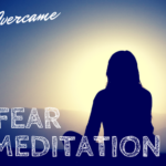 How I Overcame My Fear Of Meditation & Healed Myself