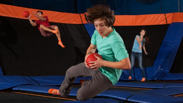 Why sky zone should be your next family fun destination for Nyc kids activities today