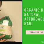 Is It REALLY Cheaper To Buy Organic Groceries at BJs?