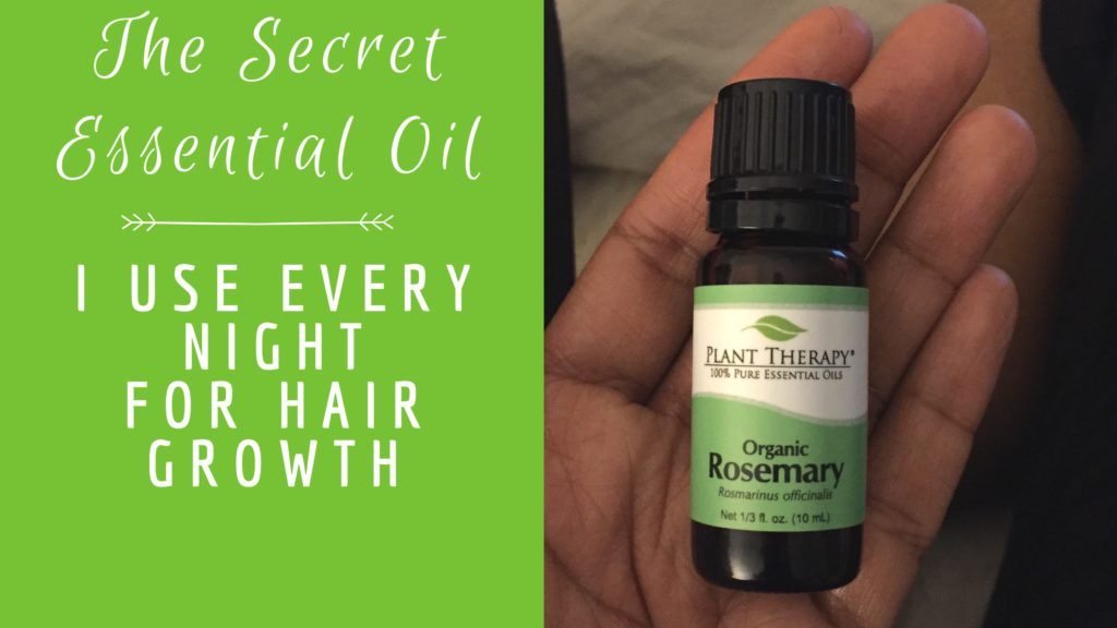 Stimulate Hair Growth Naturally