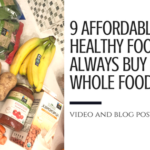 Whole Foods Affordable Spinoff Food Deserts