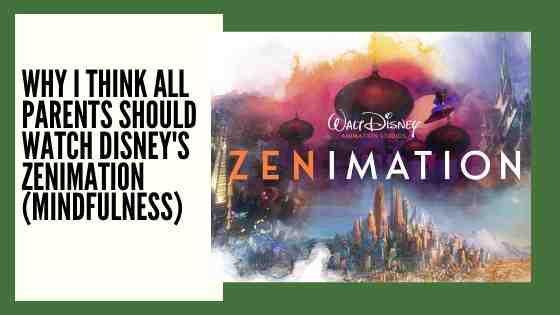 why parents should watch zenimation